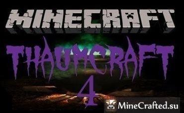 Minecraft mods: thaumcraft nei plugin | 1. 7. 10 / 1. 7. 2 / 1. 6. 4.