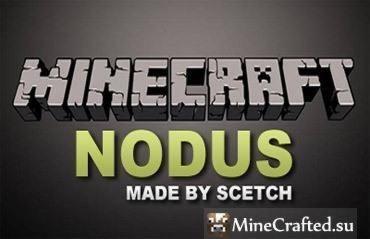 Как установить nodus для minecraft 1. 5. 2/1. 8. 2 скачать youtube.