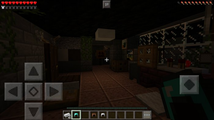 Скачать Five Nights at Freddy's [1.8] для Minecraft