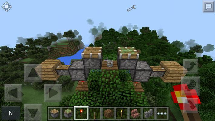 Minecraft Pocket Edition 0.14.0 скачать | ВСЁ ДЛЯ MINECRAFT