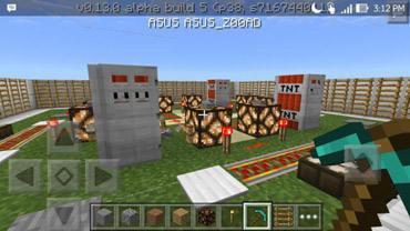 Скачать карты Minecraft PE на андроид