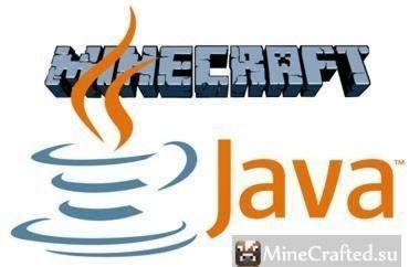 Скачать Java для игры в Minecraft